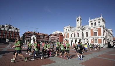 De la Riva estudia limitar los actos solidarios por el centro de la ciudad