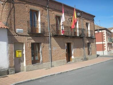 El Ayuntamiento de Sanchidrián espera financiación para rehabilitar su edificio