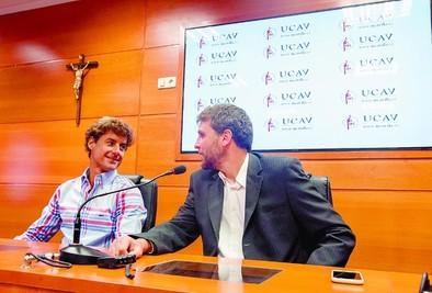 La UCAV reedita su Club de Bolsa y lo convierte en cita trimestral