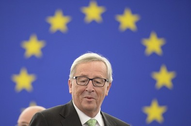 Juncker recibe el 'sí' definitivo