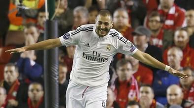 El Madrid afila sus garras