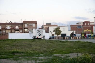 Hacienda aprueba la construcción del centro formativo en Patrocinio