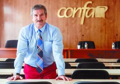 «No tiene por qué haber dudas con las cuentas de Confae»