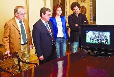 El Cross de Atapuerca se vende con su propio vídeo promocional