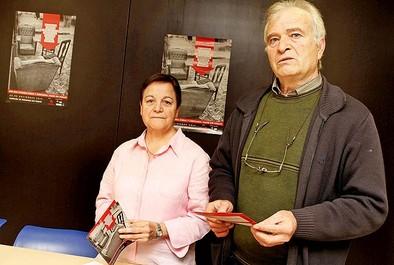 El albergue de Cáritas acoge unas 100 personas más que en 2013