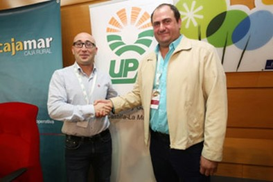 Ramón Sáez es el nuevo secretario general de UPA en la provincia