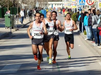 El CA Albacete Diputación opta a 10 medallas en el Nacional de Maratón