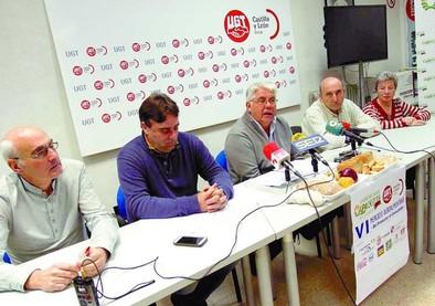 El VI Mercado Agroalimentario reunirá el sábado a 47 productores en Ávila