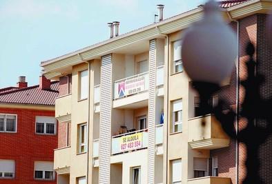 Las hipotecas de viviendas en 2014 son una décima parte de las de 2008