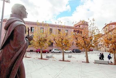 Un homenaje a San Juan de la Cruz recordará su patronazgo poético