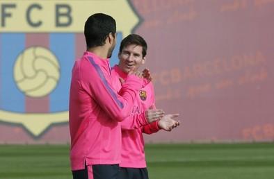 El Barça aspira a zanjar sus dudas frente al Sevilla