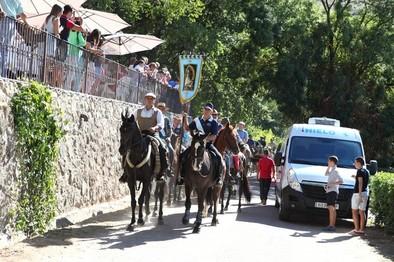 Las obras de la vía de acceso a Chilla costarán 192.000 euros