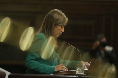 Ana Mato dimite por el 'caso Gürtel'