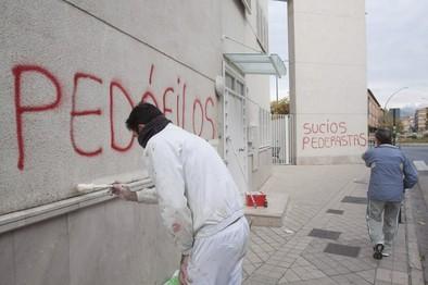 Los detenidos por abusos en Granada quedan en libertad