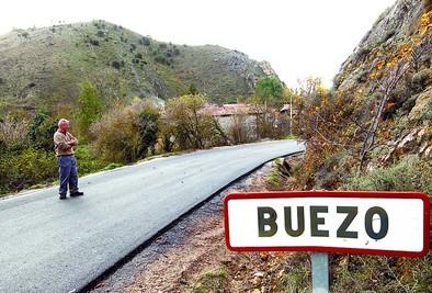 Galbarros y Salinillas quieren que la Diputación asuma la BU-5120