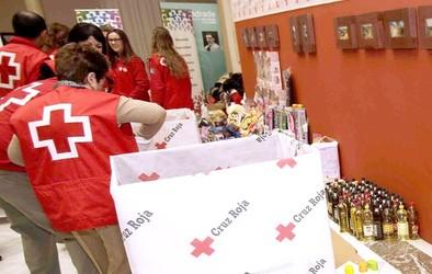 Las ayudas de Cruz Roja en la provincia para pagar alquiler y suministros se cuadruplican