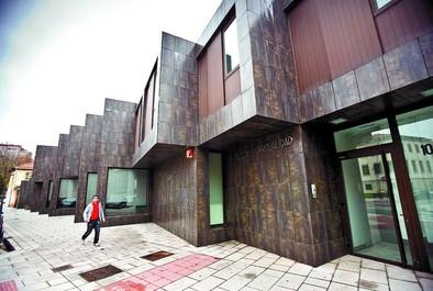 El entorno del MEH tendrá otro hotel de 3 estrellas con 25 habitaciones