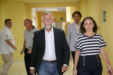 Ramos tomará posesión como alcalde en torno al 1 de septiembre