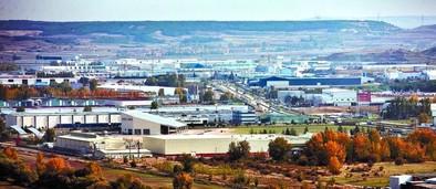 Burgos resiste en la cabeza económica de la región  pese a un mal verano