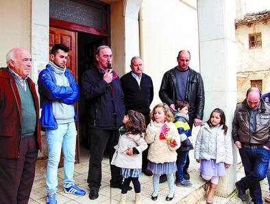 El alcalde no dimitirá mientras la condena a inhabilitación no sea firme