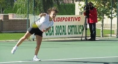 El XL Torneo Nacional de Tenis Santa Teresa prepara un intenso programa de actos