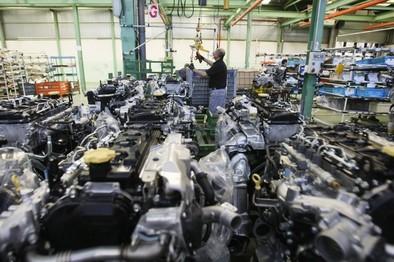 Las exportaciones caen un 37% en Ávila y apenas son el 0,6% de la Comunidad