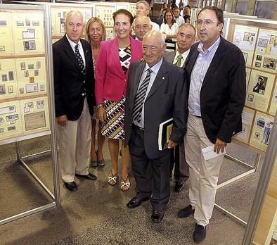 García Cirac destaca el buen ejercicio del derecho autonómico en Castilla y León