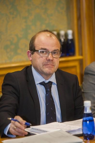 García Hidalgo denuncia que «no se respetaron los plazos de la convocatoria»