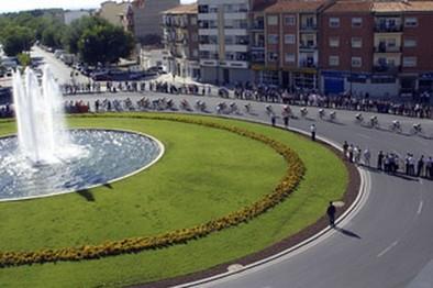La Vuelta regresa a Albacete 11 años después de su última 'visita'