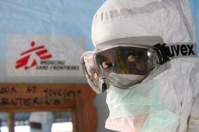 El ébola alcanza Senegal