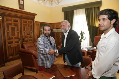 El Ayuntamiento renueva su confianza en el Consejo Local de la Juventud