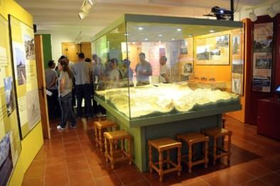 El Aula del Molino Alto recibió en el verano más de 1.800 visitantes