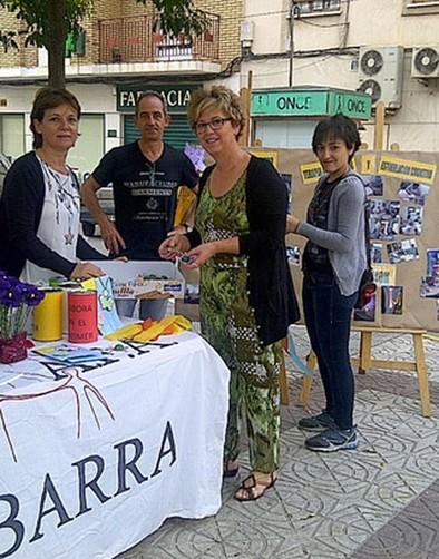AFA conmemora el Día Mundial del Alzhéimer bajo el lema de la solidaridad