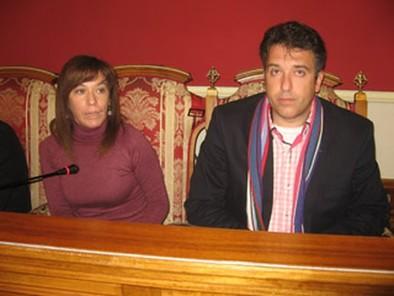 Jesús Tébar renuncia a su cargo de concejal y deja el Ayuntamiento