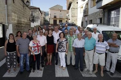 Villarrubia aboga por la ética y la regeneración en la política
