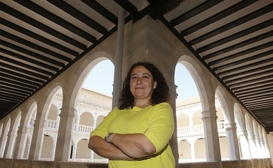 Cristina Pérez: