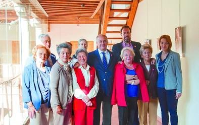 'Teresas' de toda la provincia se darán cita en Ávila el 18 de octubre