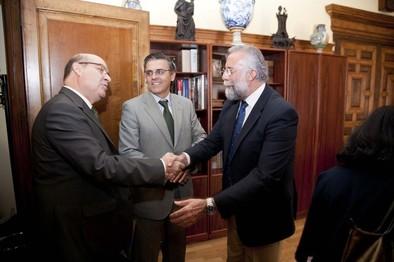 Iberdrola aporta 6.000 euros para actos en el Etnográfico
