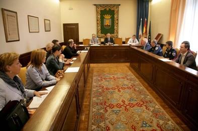 Talavera tiene la única comisión sobre violencia de género de toda la región