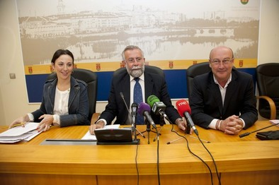 El Consistorio contratará a 220 trabajadores para mejoras en la zona Urban