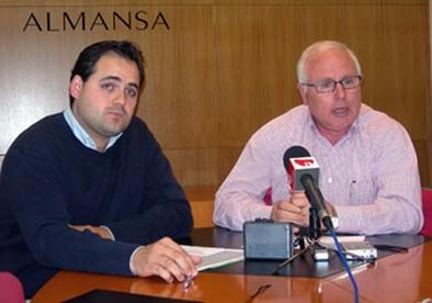 Blanco anuncia el ordenamiento legal del monte público municipal