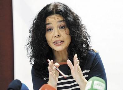 Zamora no desvelará si optará a las primarias hasta el comité provincial
