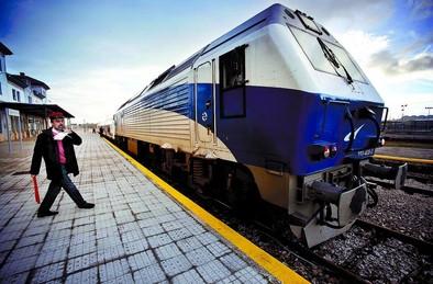 La congestión ferroviaria en Valladolid resucita la conveniencia del directo