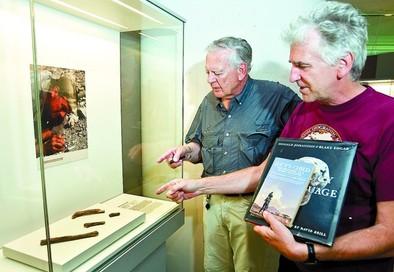 Johanson valora la «raíz profunda» de los neandertales en Atapuerca