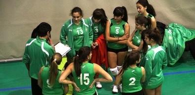 El UCAV Casa Social suma su quinto triunfo ante el Cervantes Sierra