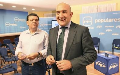 El PP reúne propuestas de ciudadanos y agentes sociales para su programa