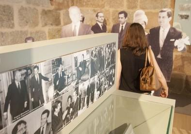 Una comisión formalizará el título de Suárez como Hijo Predilecto