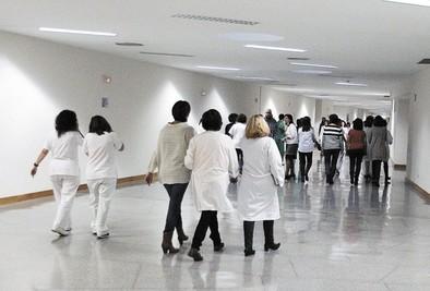 La Junta invierte 1,3 millones en el hospital para tratar casos de ébola