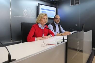 El Equipo de Gobierno presentó oficialmente su propuesta de Ordenanzas Fiscales para el próximo año