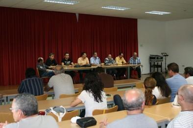Elcogas irá a otra huelga el 12N y se manifestará frente al Ministerio